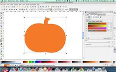 This video outlines a very easy process for creating a printable cookie cutter using the free Inkscape drawing application and the free Tinkercad online Drawing Application, Cookie Tutorials, 3d Pen, Pen Art, Cookie Decorating, 3d Printer, Cookie Cutters, Stencils, Printing