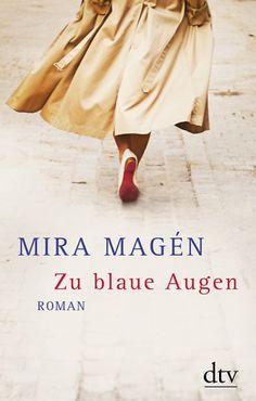 Mira Magén Zu blaue Augen