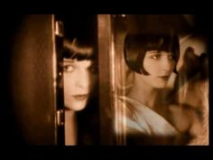 ▶ Rainbow Chasers - Clara Bow and Louise Brooks - YouTube