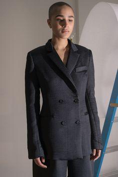 Nomia Fall 2017 Ready-to-Wear Collection Photos - Vogue