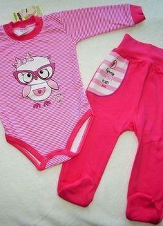 Kup mój przedmiot na #vintedpl http://www.vinted.pl/odziez-dziecieca/dla-niemowlakow-dziewczynki/12452076-komplet-niemowlecy-body-plus-polspiochy