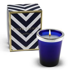 Riviera Scented Collection Candle (I really only want the box!) $60 but doesn't appear available on the UK site :(