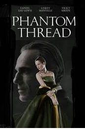 Phantom Thread (R)