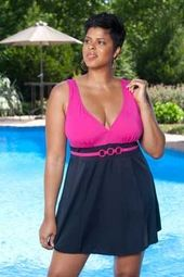 c9bc463f7c Plus Size Swimwear   Bathing Suits Made For Women