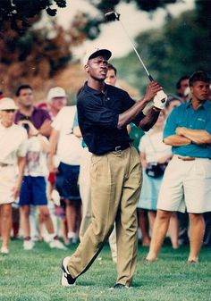 Jordan Golf #GolfTraining
