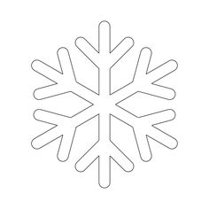 Snowflake pattern - Happy Christmas - Noel 2020 ideas-Happy New Year-Christmas Slime Toy, Frozen Snowflake, Bath Bomb Gift Sets, Educational Activities For Kids, Viking Tattoo Design, Sunflower Tattoo Design, Snowflake Pattern, Explosion Box, Christmas Costumes