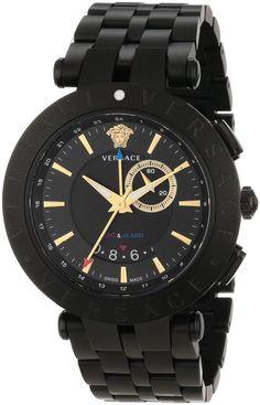 #Versace Mens Watch