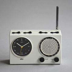 Braun, Vitsœ & Dieter Rams#0109 - Collections - Obsessionistas - collectors & their collections