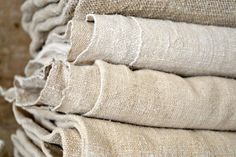 linen by hegle
