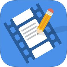 Scripts Pro - Screenwriting on the Go by Inkless Ideas LLC Best Writing Apps, Screenwriting, To Go, Scripts, Learning, Ipod Touch, Ideas, Script Typeface, Thoughts