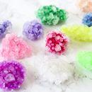 How to Grow Borax Crystals
