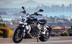 Ducati XDiavel S Autotemaorgua Motocikl