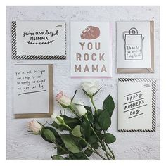 You Rock Mama! Don't forget Mother's Day and check out our cards @we.are.pop (thanks for the great photo) #mothers #mothersday #copper #rock #greetingscard #ilovemum #graphic #simple #typography