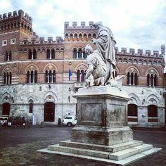 Grosseto - Piazza Dante