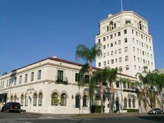 Hollywood Athletic Club - 6525 Sunset Boulevard #SunsetBoulevard #Hollywood #AthleticClub #Thingstosee #LA #WednesdayWisdom #DHmagazine