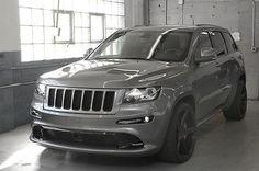 eBay: 2012 Jeep Grand Cherokee SRT8 Sport Utility 4-Door MINT CONDITION Custom 500+ HP 2012 Jeep Grand… #jeep #jeeplife usdeals.rssdata.net