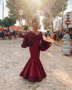 Spanish Heritage, Spanish Style, Dance Dresses, Prom Dresses, Flamenco Dresses, Mexican Fashion, Look Fashion, Womens Fashion, The Dress