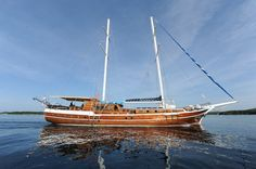 Luxury KADENA - Gulet Check more at https://eastmedyachting.co.uk/yachts/kadena-gulet/