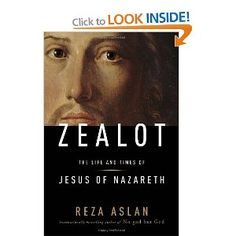 Zealot: The Life and Times of Jesus of Nazareth  If only because this interview is amazing: http://metronews.ca/scene/753366/sales-of-jesus-book-soar-after-embarrassing-fox-news-interview/