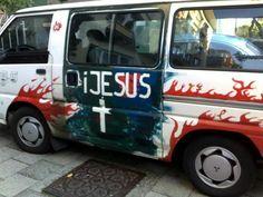 iJesus in Munich