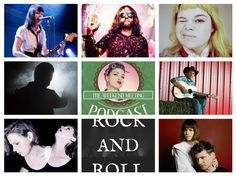 Top 1ß January at The GTC looked like The Blank Tapes, Who Can Sleep, Samantha Crain, Kohli Calhoun, Oak Street Blues, Real Rock And Roll Music Blog  + more!