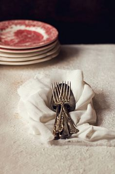cutlery | flatware + tableware