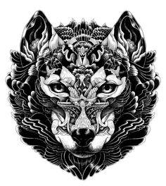 Wolf Head Collection - Iain Macarthur