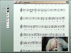 Let it Go on Recorder (from Frozen) I  need to practice this... too bad I don't have my saxophone to play it on still