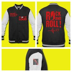 Music Is My Life Rock and Roll:http://shop.spreadshirt.com/1106793/i+love+rock+and+roll-A104292424?appearance=400