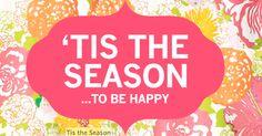 Right season!