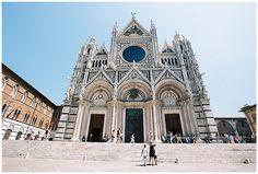 Siena Tuscany Wedding Photographer