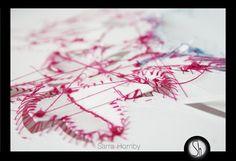 Entanglement by Sarra Hornby