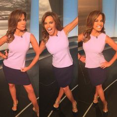 26 Best Robin Meade Images Robin Meade Robins News Anchor