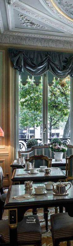 Laduree | Paris