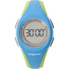12,99 € - SANTE DEC Electronique - Montre digitale W200 S - GEONAUTE