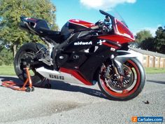 Honda CBR 1000rr6 Track/Race/Road Bike Great Spec #honda #cbr #forsale #unitedkingdom
