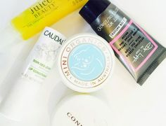 THE 8 BEST CLEAN LIP BALMS While the colder months wreck havoc on skin in general (dry heat is the worst), the super delicate lip area suffers the most. Needless to say, a great lip balm is pretty essential. And, since you ingest a lot of it, we wanted to find ones for the goop shop that are truly non-toxic. on goop.com. http://goop.com/the-8-best-clean-lip-balms/
