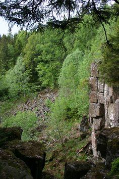 jattadalen oglunda naturreservat