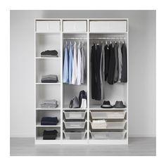 Trend PAX Kleiderschrank IKEA Inklusive Jahre Garantie Mehr dar ber in der Garantiebrosch re