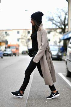 aktuelle modetrends modern aussehen