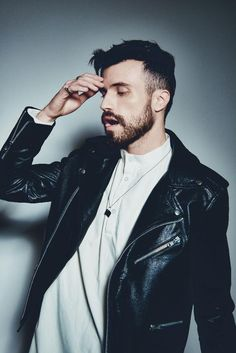 """""""To be honest..."""" Tyler Glenn begins, following a telling deep breath. / Glenn's lead-in could serve as the prologue to his new no-holds-barred solo debut album, Excommunication. Here, however, it precedes the heavy moment when Glenn, the lead singer of Neon Trees, reveals he's considered suicide..."""