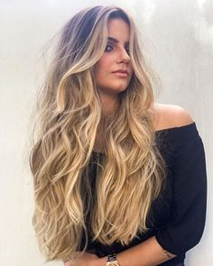 Projeto Along Hair – Recupere em 30 dias Hair Color Guide, Corte Y Color, Mermaid Hair, How To Make Hair, Gorgeous Hair, Hair Looks, Dyed Hair, Hair Inspiration, Blonde Hair