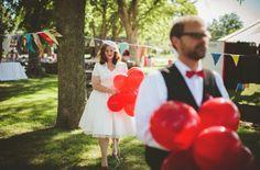 Casamento com tema de Carnaval. #casamento #Carnaval #ideias #noivos
