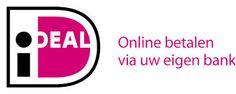 Veilig betalen via IDEAL of via vooruitbetaling bij Bouwmaterialenaanhuis.nl