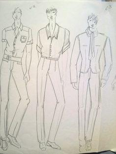 Diseños hombre