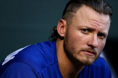 Josh Donaldson Photos - Josh Donaldson #20 of the Toronto Blue Jays looks on against the Baltimore Orioles in the second inning at Oriole Park at Camden Yards on June 17, 2016 in Baltimore, Maryland. - Toronto Blue Jays v Baltimore Orioles