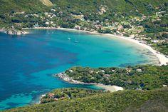 #Procchio #Spiaggia Isola d'Elba