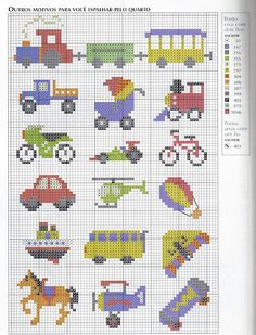 Thrilling Designing Your Own Cross Stitch Embroidery Patterns Ideas. Exhilarating Designing Your Own Cross Stitch Embroidery Patterns Ideas. Tiny Cross Stitch, Cross Stitch For Kids, Cross Stitch Alphabet, Cross Stitch Designs, Cross Stitch Patterns, Knitting Charts, Baby Knitting Patterns, Cross Stitching, Cross Stitch Embroidery
