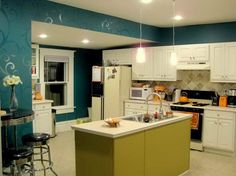 How To Make Creative and Userful Kitchen Decoration In Budget | Diy & Crafts Ideas Magazine