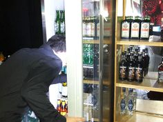 Blog - Buy drinks fridges for bars and venues   Discount Catering Direct
